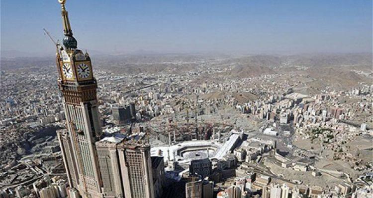 Mekke Hacer Tower'a Türkiye'den Rekor Talep
