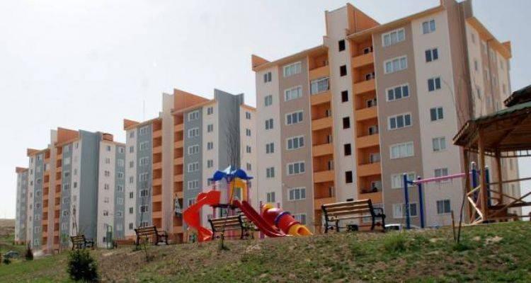Kastamonu Taşköprü Toki Evleri Başvuru Topluyor