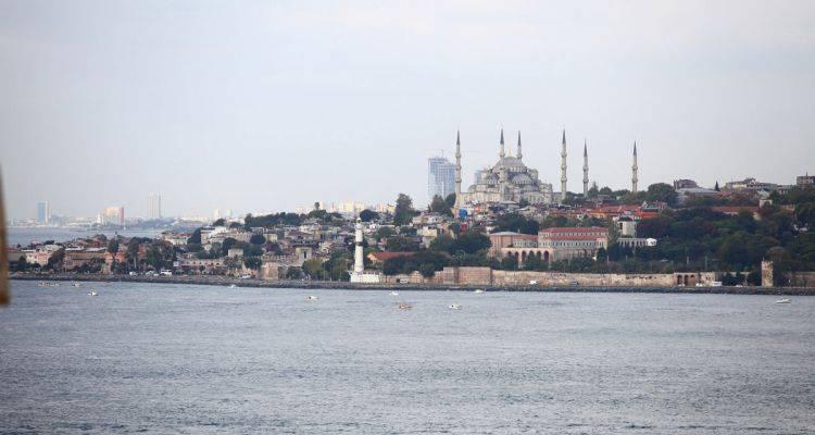 İstanbul'un Silüetine Dört Proje Daha Ekleniyor