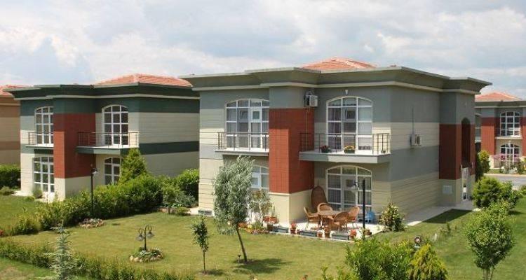 Starlife Silivri Projesinde 800 Bin TL'ye Villa