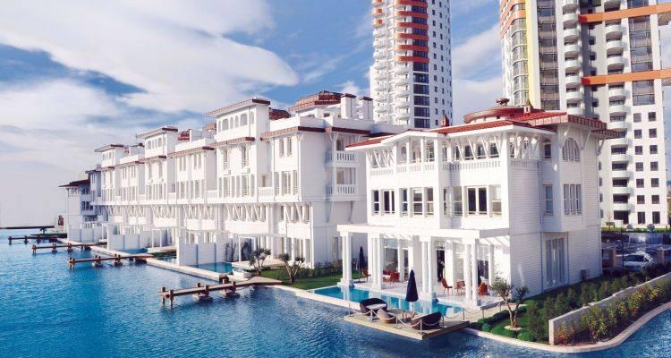 Bursa Modern'de 153 Bin TL'den Başlayan Fiyatlar