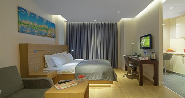 Endless Hotels Group büyümeye devam ediyor!