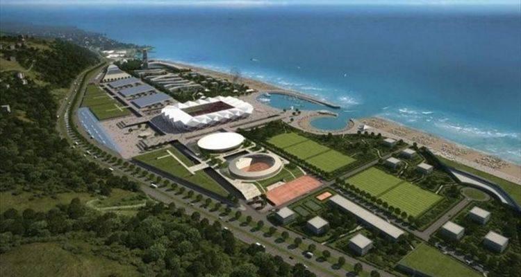 Toki'den 'Trabzon Akyazı Stadı' Açıklaması!