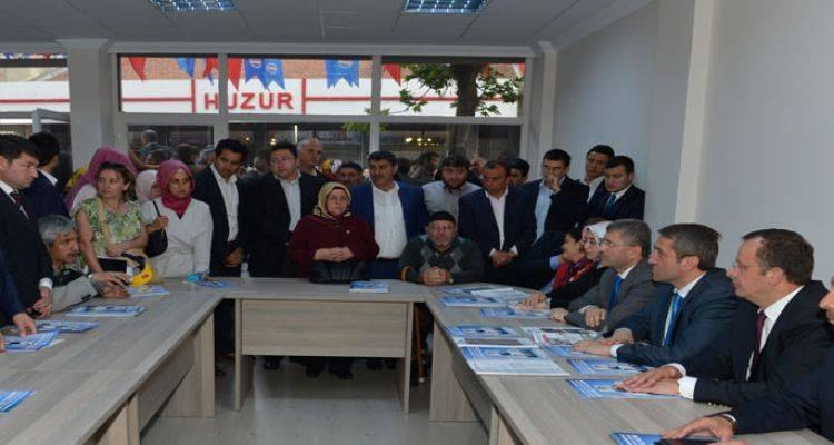Üsküdar'da 2B Mağdurlarına Tapu Müjdesi
