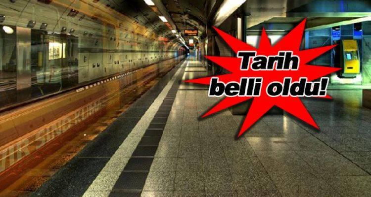 Seyrantepe Metrosu Ne Zaman Açılacak?