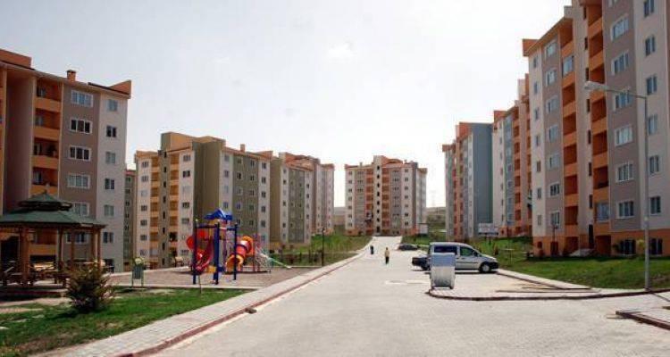 TOKİ Kırıkkale Bahşılı Emekli Başvuruları Yarın Başlıyor