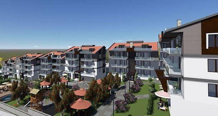 Erguvan Evleri Yalova'da 270 Bin TL'den Başlıyor