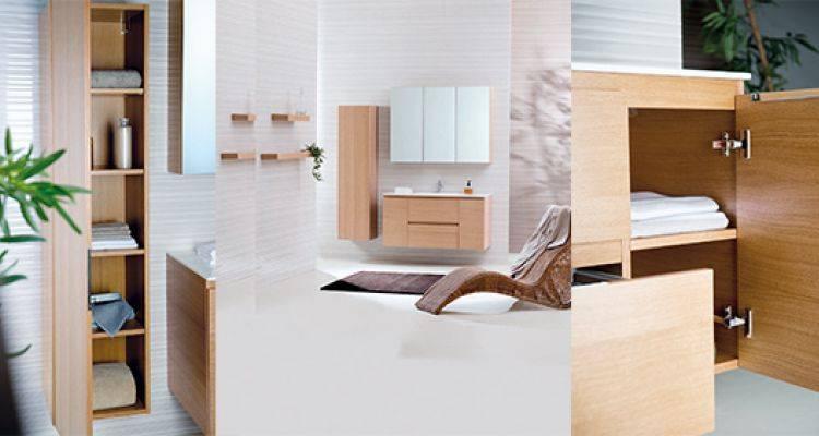 Vanucci Peony İle Banyolara Şıklık Geliyor