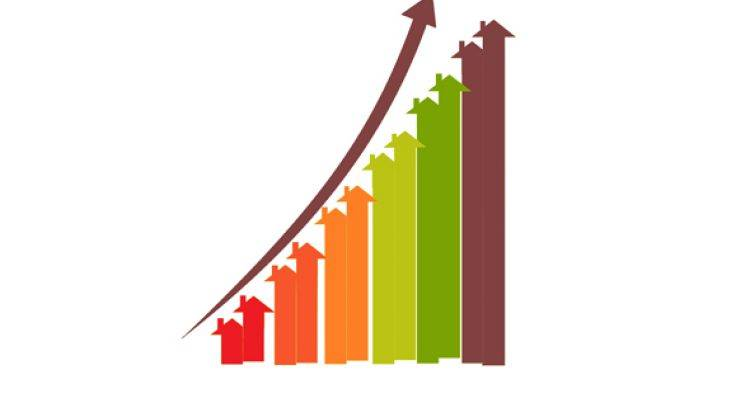 Sanayi Üretimi Düşerken Gayrimenkul Sektörü Yükseliyor