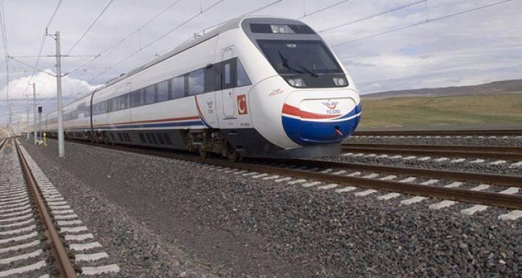 Yüksek Hızlı Tren Hattının Güzergâhı Değişti