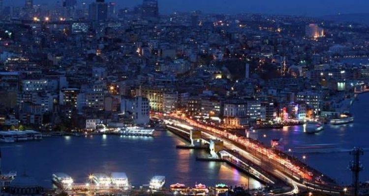 Yeni Galata ve Atatürk Köprüleri Yarın Gece Trafiğe Kapatılıyor