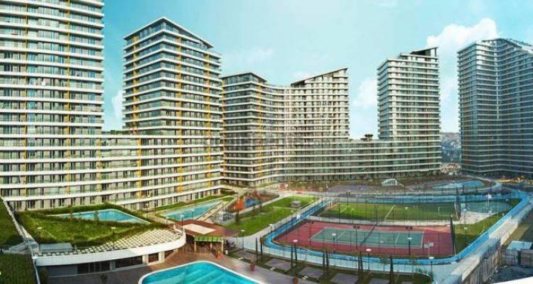 Batışehir Projesinde 5 Bin TL Peşinatla