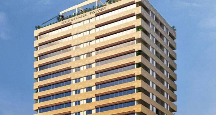 Karşıyaka Tower Projesinde Kiralar 2 Bin Liradan Başlıyor
