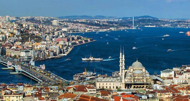 İstanbul'da İmar Planı Askıya Çıkan 9 Semt