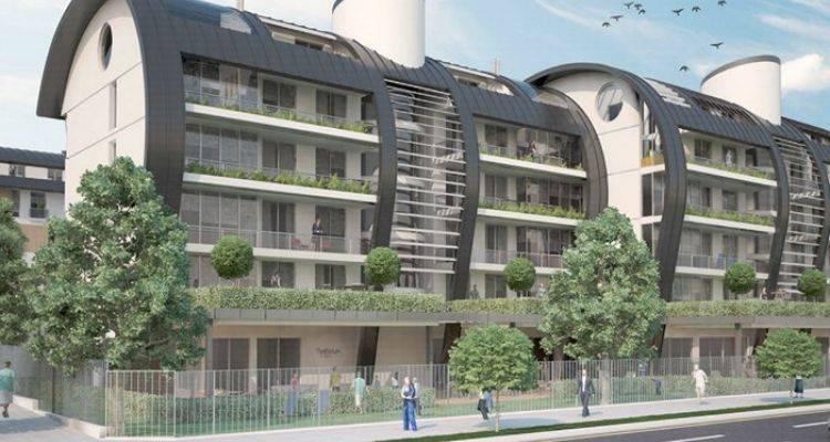 Statüsü Yüksek ve Stil Sahibi Bir Proje : Beytepe Restorium