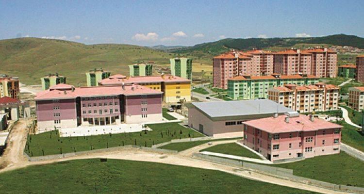Ayvalık Belediyesi'nden Satılık Ev ve Arsa