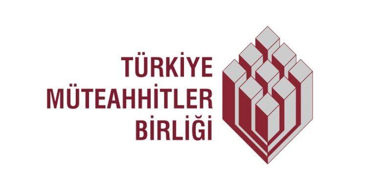 Türkiye Müteahhitler Birliği'nden İş Birliği Açıklaması