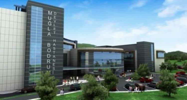 Bodrum'a 150 Yataklı Yeni Hastane Müjdesi