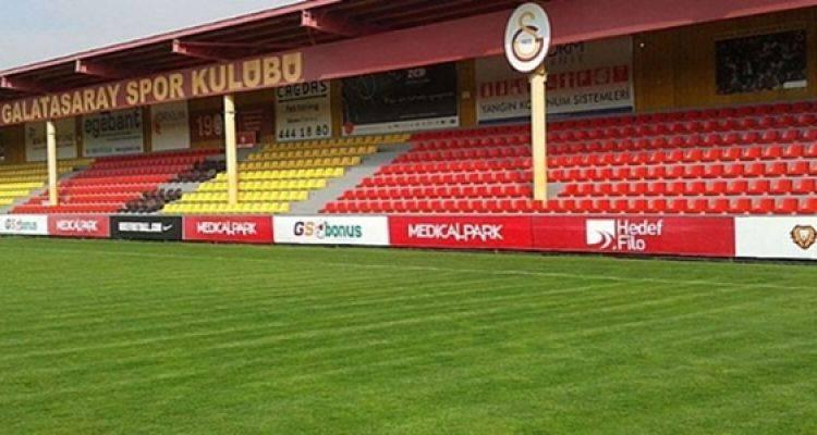 Galatasaray Oteli Ruhsata Mı Takıldı?