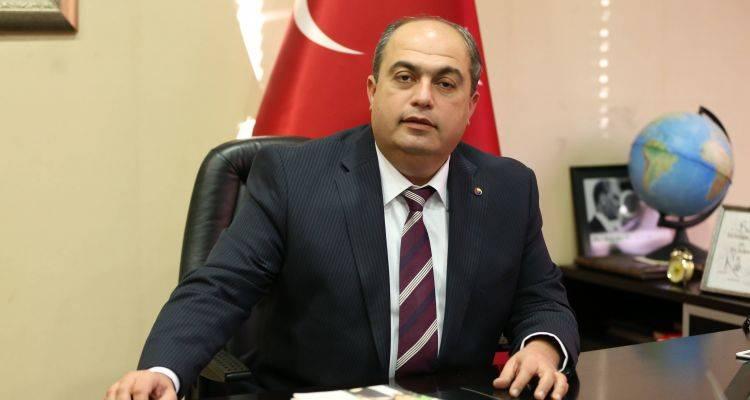 Kahramanmaraş'ta Konut Satışı 4 Yılda 8 Kat Arttı