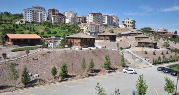 Altınköy'e Köy Evi Konseptinde Otel Yapılıyor