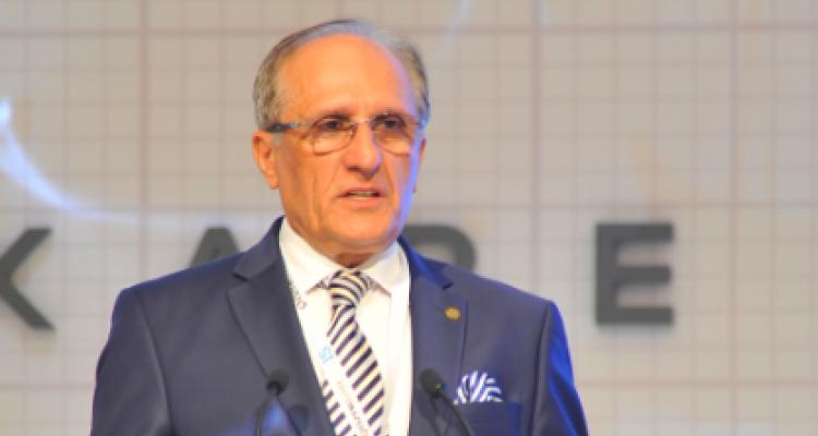 Aziz Torun: Sektörün Üzerindeki Vergi ve Harç Yükü Kaldırılmalı