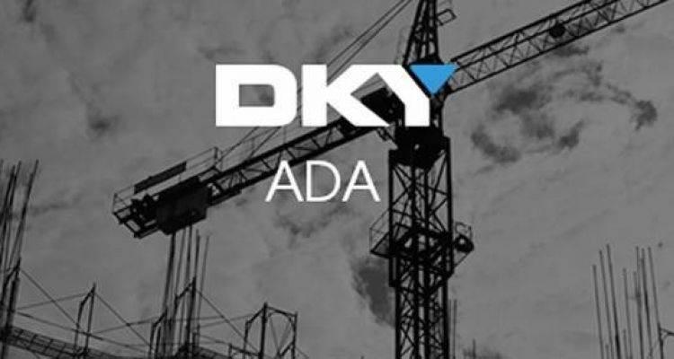 DKY Ada Projesi Başladı