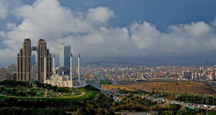 İstanbul'un Bu İlçesinde Ofise Yatırım Yapan Kazanıyor