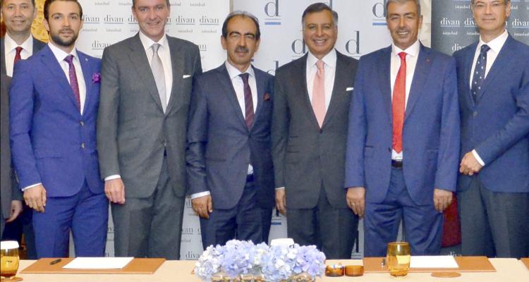 Divan Grup'tan Kayseri'ye 12 Milyon Dolarlık Yatırım!