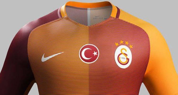 Galatasaray'ın Yeni Sponsoru NEF Oldu