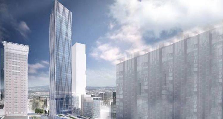 İstanbul Tower Levent Yakında Satışa Çıkıyor