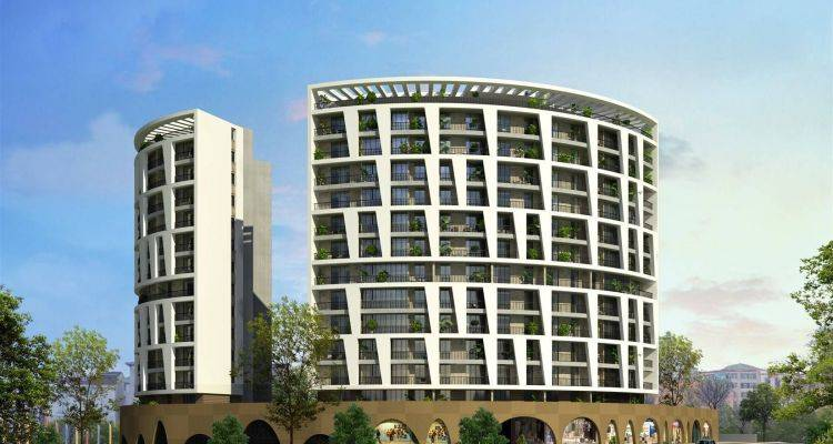 Denge Towers Projesi Ön Talep Topluyor