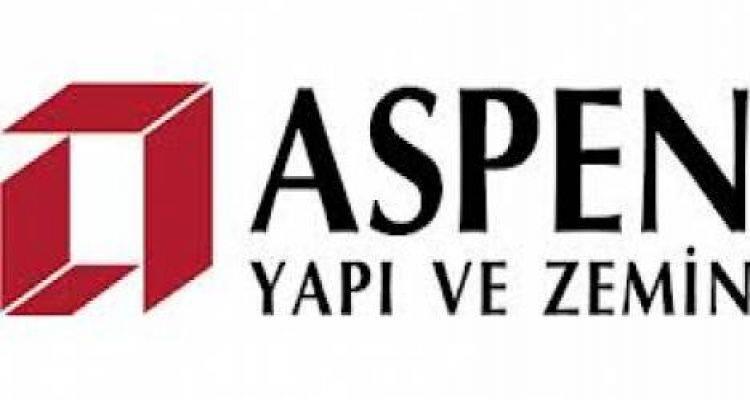 Aspen, 37. Yapı Fuarı'nda Yeni Ürünlerini Sergileyecek