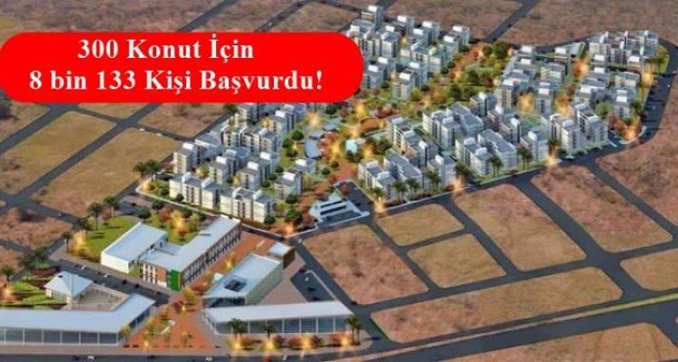 Adana Sarıçam Buruk Toki Kura Çekilişi Bugün