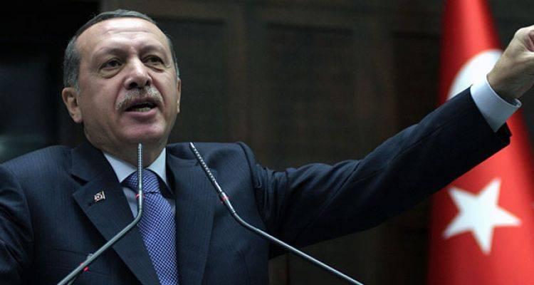 Erdoğan : İnşaat Sektörüne 'Dur' Demeyiz!