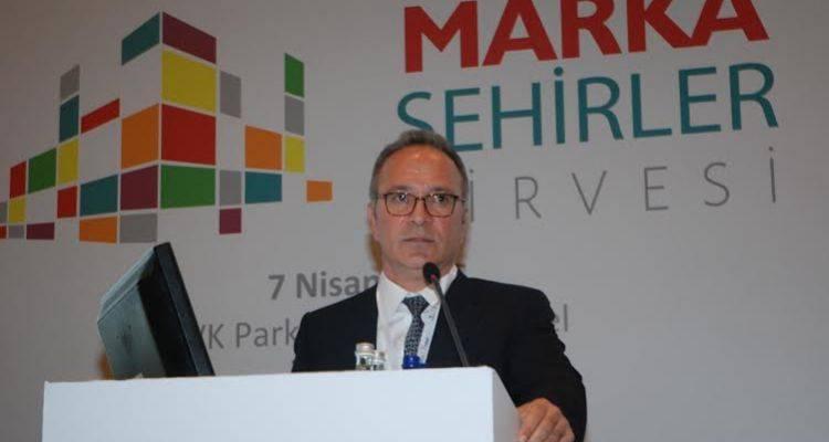 Yaşar Aşçıoğlu'ndan İmaj Bakanlığı Önerisi