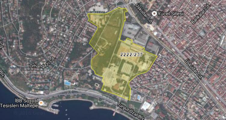 Kartal Orhantepe Koruma Amaçlı İmar Planı Onaylandı