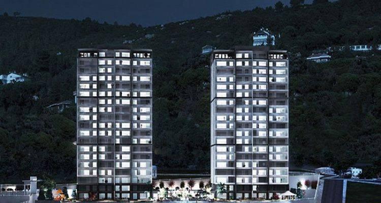 Twinstar Yakacık Projesinde Kiralar 1000 Lira!