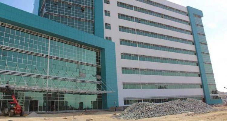 Antalya Kepez Devlet Hastanesi'nde Sona Gelindi