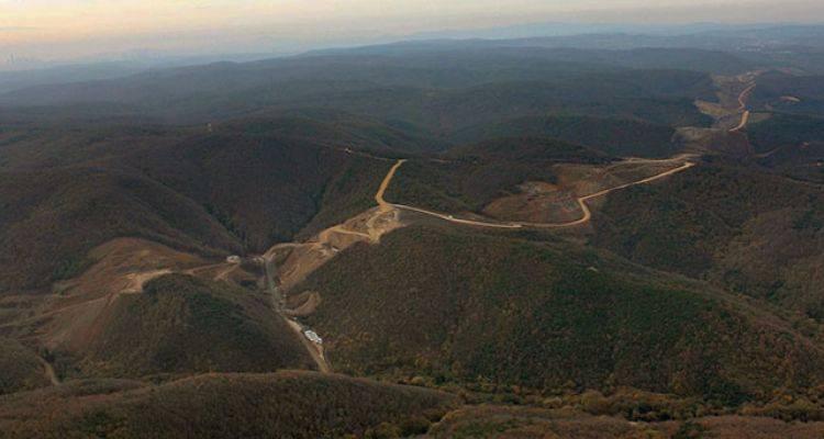 3. Köprü Güzergahındaki Ormanlara Ne Olacak ?