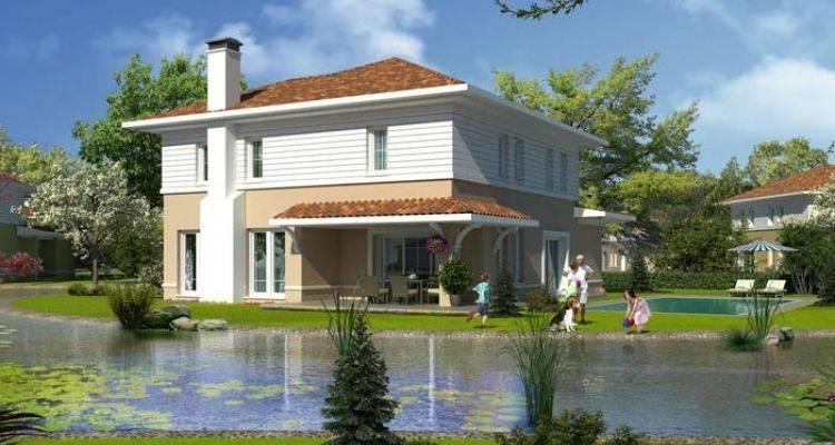 Kasaba 3. Etap'da Villaların Teslimi Aralık 2017'de