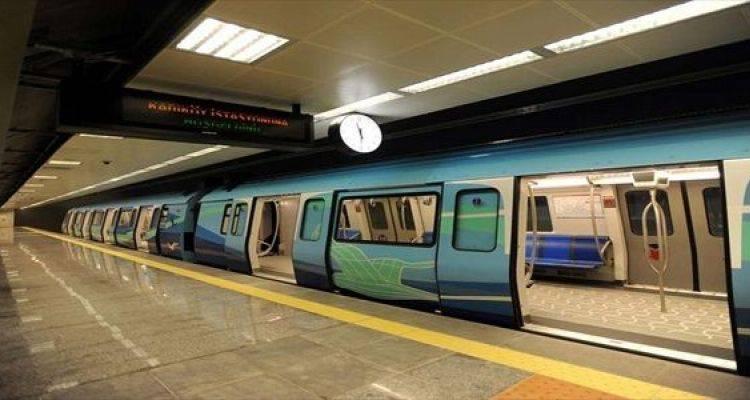 İstanbul'a 6 Yeni Metro Hattı Müjdesi