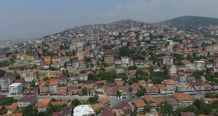 Maltepe Gülsuyu ve Gülensu Mahallelerinde Dönüşüm Başlıyor