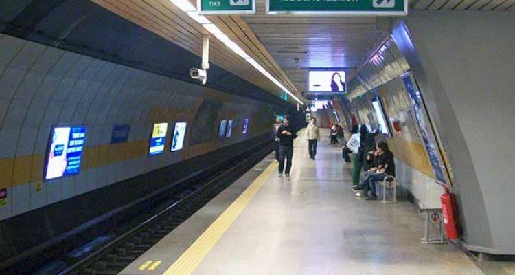 Beykoz'a Metro Hattı Geliyor
