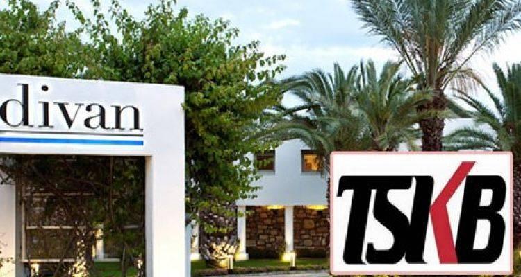 Adana Divan Otel'i 1 Eylül'de hizmete açılıyor!