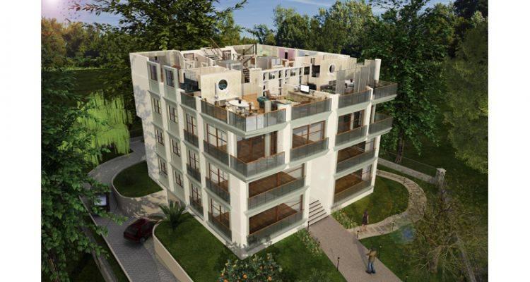Keten İnşaat'tan Fenerbançe'de Yeni Proje: Işın Apartmanı