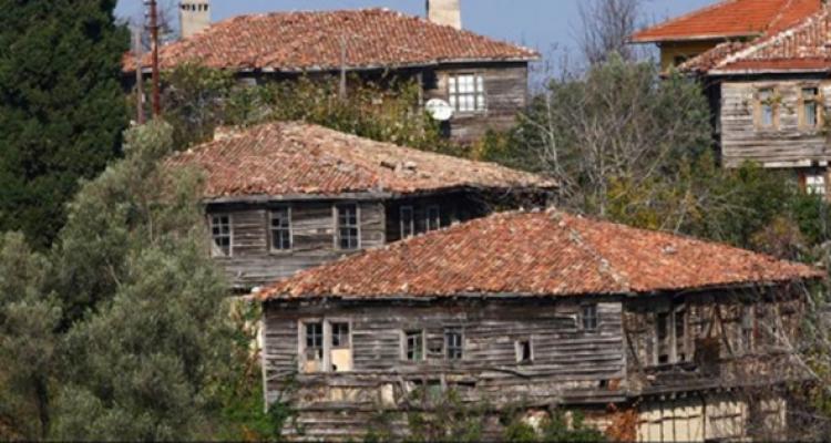 Örnek Köy Projesi Şile'de Başladı