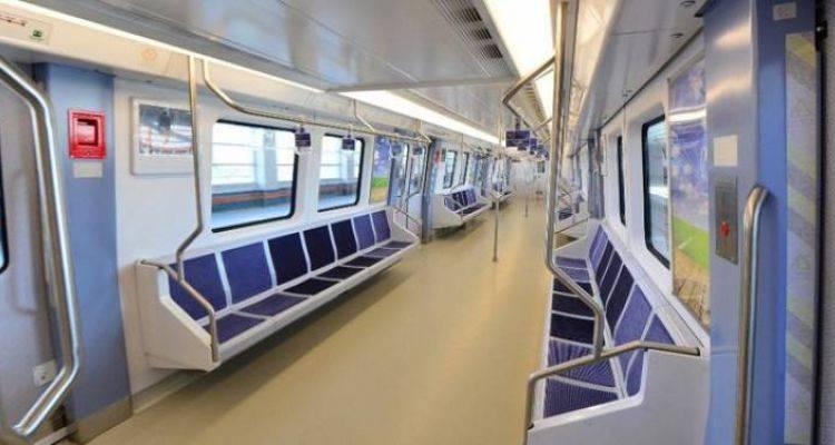Keçiören Metro Hattı 12 Yıllık Bekleyişten Sonra Açılıyor