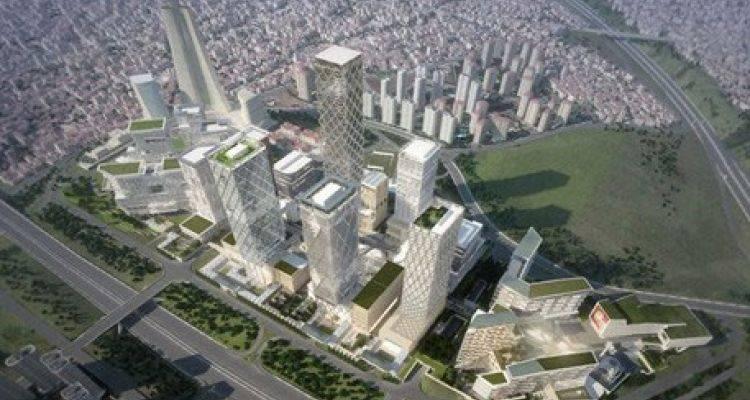 TOKİ'den BDDK'ya Yeni Proje