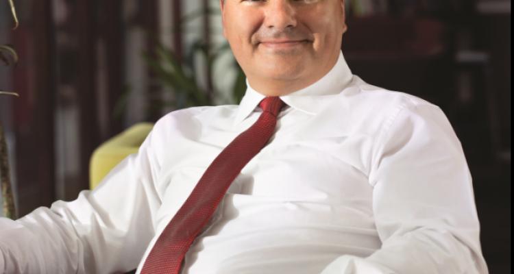 Arzum'un yeni CEO'su Mete Zadil oldu!